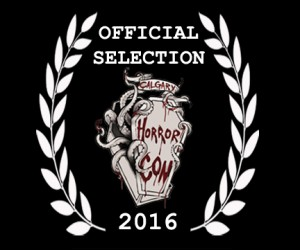 OFFICIAL SELECTION ON BLACK