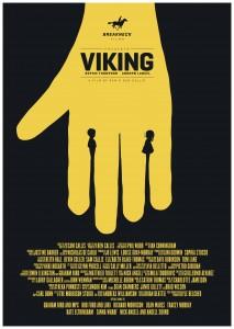 Viking Poster Credits